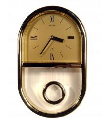 Rhythm 4MP624BR03 Wall Clocks Decoration