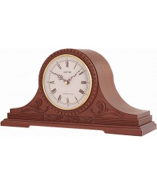 Rhythm CHR111FR06 SIP Wooden Table Clocks