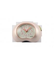 Rhythm CRE838NR02 Beep Alarm Clock