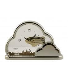 Rhythm 4SG658-R18 Decoration Table Clock
