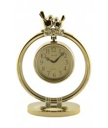 Rhythm 4SE909-R18 Beep Alarm Clock