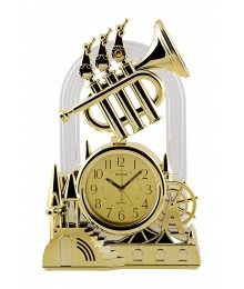 Rhythm 4RP701-R65 Decoration Table Clock