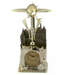 Rhythm 4RP718-R65 Decoration Table Clock