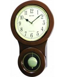 Rhythm CMJ301ER06 Wall Clocks Classic