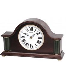 Rhythm CRH120NR06 Wood Table Clock