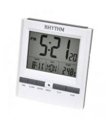 Rhythm LCW010NR04 LCD Clocks