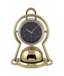 Rhythm CRA623NR01 Bell Alarm Clock