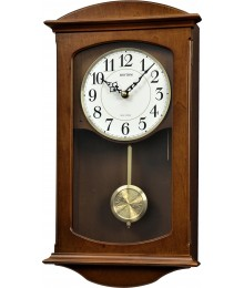 Rhythm CMJ377NR06 Wall Clocks Classic