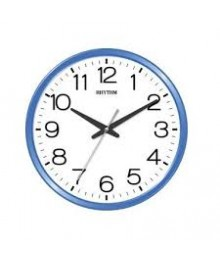 Rhythm CMG710NR11 Clock Basic
