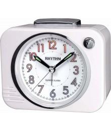 Rhythm CRA827NR03 Value Added Bell Alarm Clocks