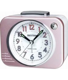 Rhythm CRA827NR13 Value Added Bell Alarm Clocks