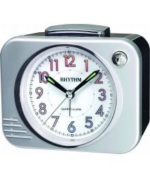 Rhythm CRA827NR66 Value Added Alarm Clocks
