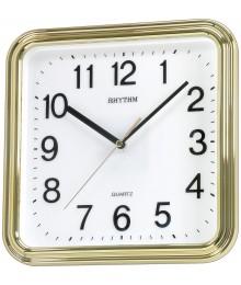 Rhythm CMG466NR18 Reloj Pared Básico