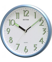 Rhythm  CMG728NR04 Reloj Pared Básico