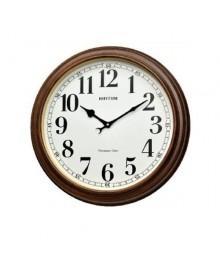 Rhythm CMH760NR06 Reloj Pared Clásico