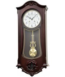 Rhythm CMJ562NR06 Reloj Pared Clàsico