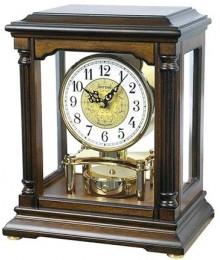 Rhythm CRH176NR06 Reloj Sobremesa Decorativo