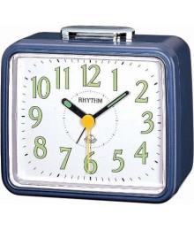 Rhythm 4RA457WR04 Basic Bell Alarm Clocks