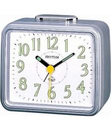 Rhythm 4RA457WR19 Basic Bell Alarm Clocks