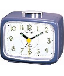 Rhythm 4RA456WR04 Basic Bell Alarm Clocks