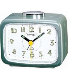Rhythm 4RA456WR05 Basic Bell Alarm Clocks