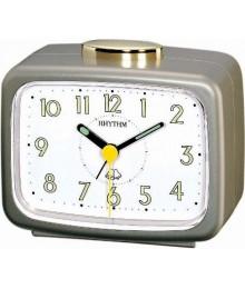 Rhythm 4RA456WR18 Basic Bell Alarm Clocks