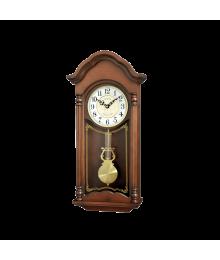 Rhythm CMJ585NR06 Reloj Pared Clásico