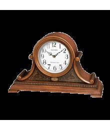 Rhythm CRH262NR06 Reloj Sobremesa Madera