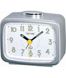 Rhythm 4RA456WR19 Basic Bell Alarm Clocks