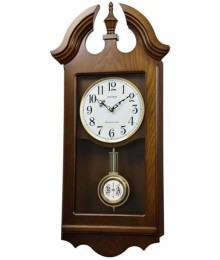 Rhythm CMJ573NR06 Reloj Pared Clásicos