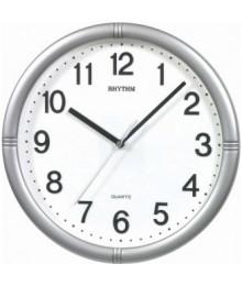 Rhyhtm CMG434BR19 Reloj Pared Decorativo