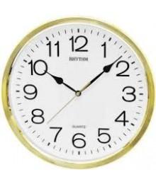 Rhythm CMG734CR18 Reloj Pared. Básico