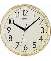 Rhythm CMG716BR18 Reloj Pared Básico