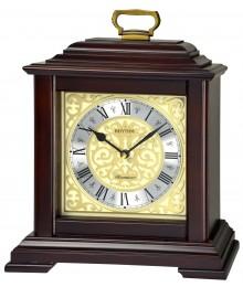 Rhythm CRH243NR06 Reloj Sobremesa Madera