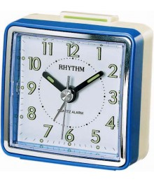Rhythm CRE210NR04 Despertador Alarma Beep