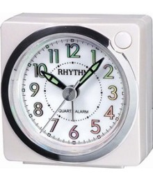 Rhythm CRE820NR03 Value Added Beep Alarm Clocks