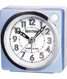 Rhythm CRE820NR04 Value Added Beep Alarm Clocks