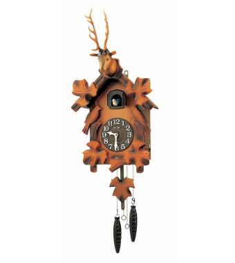 Rhythm 4MJ240AR06 Cuckoo Clocks