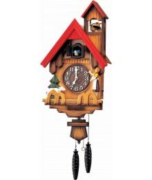 Rhythm 4MJ732-R07 Cuckoo Clocks