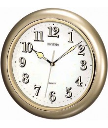 Rhythm CMG710NR18 Value Added Wall Clocks