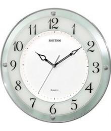 Rhythm CMG876NR19 Wall Clocks Decoration