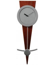Rhythm CMP501-R06 Wall Clocks Decoration