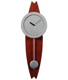 Rhythm CMP502-R06 Wall Clocks Decoration