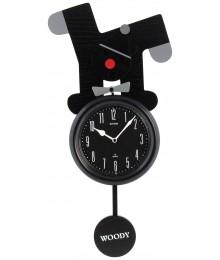 Rhythm 4MP624AR02 Wall Clocks Decoration