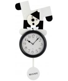 Rhythm 4MP624AR03 Wall Clocks Decoration