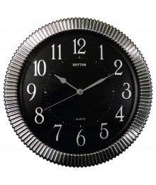 Rhythm CMG709NR19 Wall Clocks Decoration
