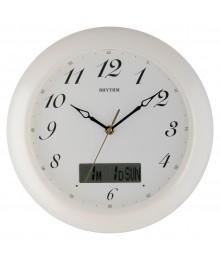Rhythm CFG701NR34 Wall Clocks Decoration