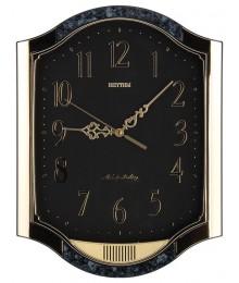 Rhythm 4MH741TA11 Wall Clocks Decoration