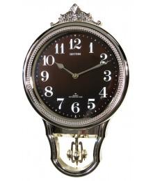Rhythm 4MH607NR57 Wall Clocks Decoration