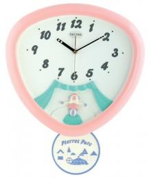 Rhythm 4MP699-R13 Wall Clocks Decoration